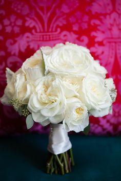 alabaster rose