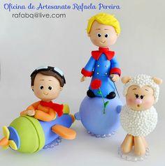 O Pequeno Príncipe!   por Rafa Pereira