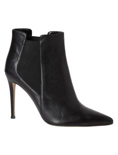 French Connection ELASTICATED ANKLE BOOTS. Just ordered these for winter.
