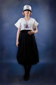 Sensorium - fashion design