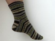 4 ways to knit a sock heel - LoveKnitting blog