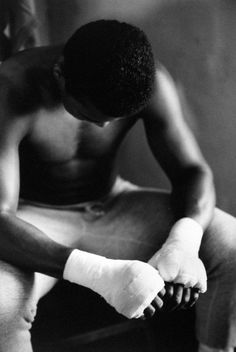 Heart this, want it blown up and hanging on my wall. Ali, 1970