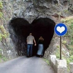 I Love Heart, With All My Heart, Happy Heart, Heart Sign, Heart Art, Heart In Nature, Tunnel Of Love, Follow Your Heart, Love Symbols