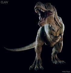 Jurassic Ark, T Rex Jurassic Park, Jurassic Park World, Dinosaur Images, Dinosaur Pictures, Dinosaur Art, Prehistoric Wildlife, Prehistoric Creatures, Dinosaure Herbivore