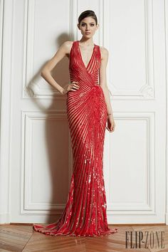 Zuhair Murad Spring-Summer 2013 - Ready-to-wear