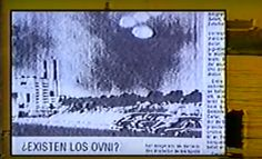 Governo de Fidel Castro censurava informações sobre OVNIs / UFOs - OVNI Hoje!