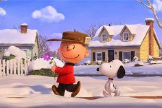Confira o novo trailer de #Snoopy & Charlie Brown: #Peanuts, o Filme >> http://glo.bo/1MLsZhr