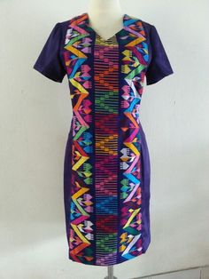 Tenun bima, ethnic dress, breastfeeding dress, nursing dress, baju menyusui