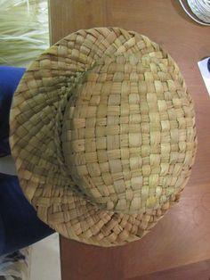 Flax Weaving, Willow Weaving, Weaving Art, Basket Weaving, Plant Basket, Bamboo Basket, Decorative Ceiling Fans, Straw Art, Maori Designs