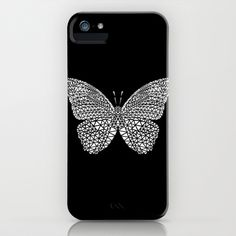 #Butterfly iPhone case http://society6.com/product/butterfly-3-8gf_iphone-case?curator=ornaart