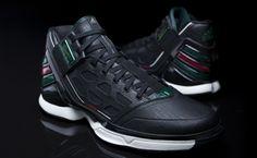 sale retailer 932d8 77f5c D-Rose. DecemberTennis · Matthew GlaubmanKicks · LDRS x adidas Originals ...