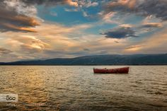 a boat by aergenea. Please Like http://fb.me/go4photos and Follow @go4fotos Thank You. :-)