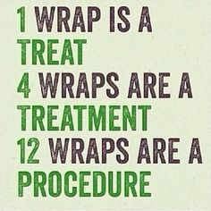 At It Works Global, our wraps come in a box of you know why? We want everyone to understand that: 1 is a treat 4 wraps are a treatment 12 wraps is a procedure Ask me how 👇 YOU👇 can receive a box of 4 wraps for ONLY 💚 It Works Wraps, My It Works, It Works Global, It Works Distributor, Independent Distributor, It Works Marketing, Crazy Wrap Thing, Nutrition, Body Wraps