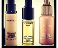 #makeup. Suppose to make your face glow. Need to buy these combos