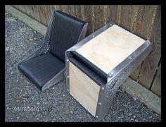 gotta build this seat