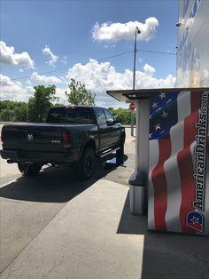 Americandrinks