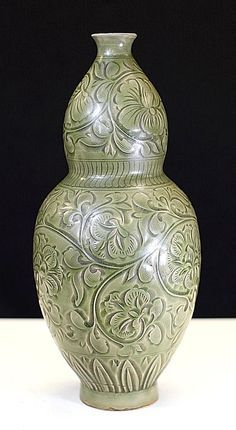 chinese porcelain vase shapes - Google Search