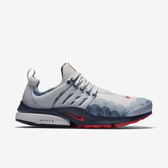 save off f3c59 5655c Nike Air Presto USA Olympics Rio 2016 Air Presto, Nike Running, Nike Shoes,