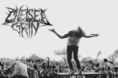 Chelsea grin♥