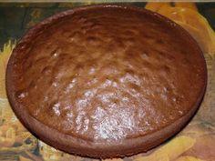 NapadyNavody.sk   Čokoládový krtko s banánmi a tvarohovým krémom Pie, Pudding, Bread, Desserts, Food, Torte, Tailgate Desserts, Cake, Deserts