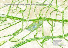 Galería - La nueva fábrica urbana: el eco-parque industrial de Torrent Estadella, Barcelona - 3