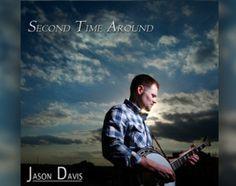 Jason Davis.CD ain't left the player yet!