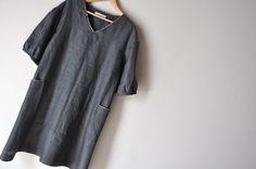 tunique style japonais