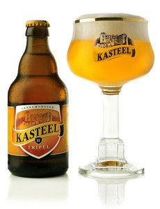 Kasteel Tripel, Van Honsebrouck