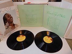 The Secret Life of Plants - Stevie Wonder Vinyl Secret Life Of Plants, Stevie Wonder, The Secret, Literature, Literatura