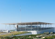 Stavros Niarchos Foundation Cultural Center by Renzo Piano Building Workshop – Greece's Sign of Hope? | Archute