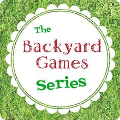 10 Timeless Games to Celebrate Backyard Games Week - Slow Family