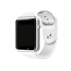 2016 neue A1 Smart Watch Phone Wasserdichte Bluetooth Wrist Smartwatch Mit Schlaf-monitor Für Apple iPhone Android Smartphones //Price: $US $10.79 & FREE Shipping //     #smartwatches