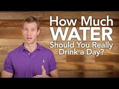 How to Stay Hydrated in 4 Steps - Dr. Axe