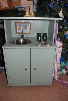 19 best play kitchen ideas images on pinterest play kitchens rh pinterest com