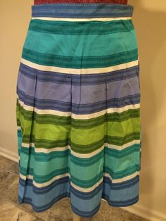 Talbots Petites Skirt Size 10 | eBay