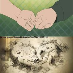 Because this is my first bond. #NaruSasu #SasuNaru