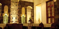 Hotels in Damascus & Aleppo – Al Pasha. Hg2damascusaleppo.com.