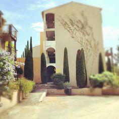Club Med Opio in de Provence, Frankrijk