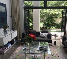 Garden of Eden Grey by Edward van Vliet via Moooi   www.moooi.com   #interiordesign #interiordesigner #interiorstyling #contemporarydesign #contemporaryfurniture #moooicarpets