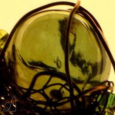 #unabellagiornata 18/365 antiche pietre magiche che corrono in soccorso alla bisogna... #green #magic