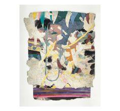 Al Loving - Selected Art Works - Gary Snyder