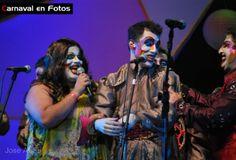 La penúltima etapa del carnaval cuenta con dos primeros premios de 2012