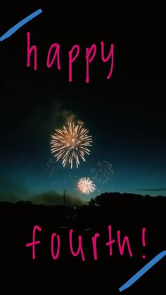 Happy 4 Of July, Fourth Of July, Neon Signs, Movie Posters, Movies, Films, Film Poster, Cinema, Movie