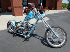 West Coast Chopper for sale  call Big D for a great price.