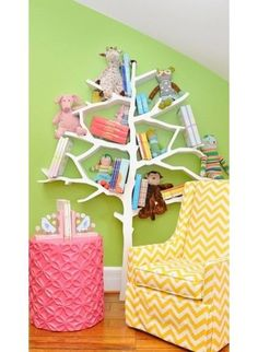 cute for a little girl's room