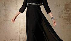 Ceketli Abiye Elbiseleri