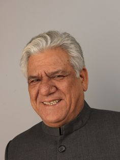 Om Rajesh Puri | DOB: 18-Oct-1950 | POB: Patiala, Punjab | Occupation: Actor | #birthday #october #cinema #movies #entertainment