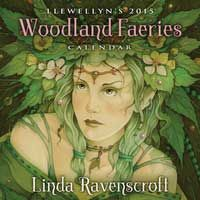 2015 Woodland Fairies Wal... - Reiki Rising Arts | Scott's Marketplace