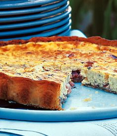 Quiche, Banana Bread, Appetizers, Breakfast, Recipes, Food, Bar, Google, Morning Coffee