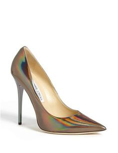 Jimmy Choo 'Anouk' Pump - Avenue K